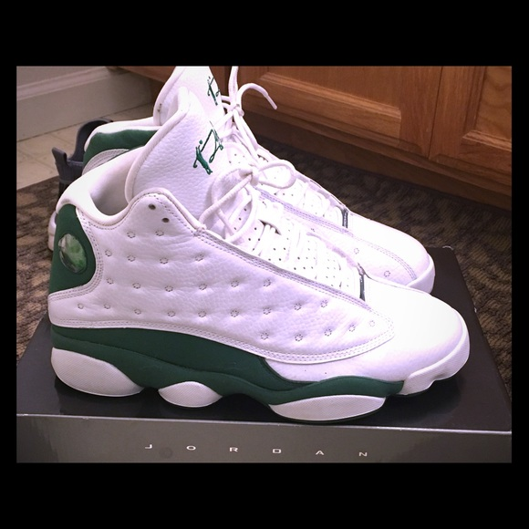 95ffdc2c929 Jordan Shoes | Air S 13 Ray Allen Pe | Poshmark